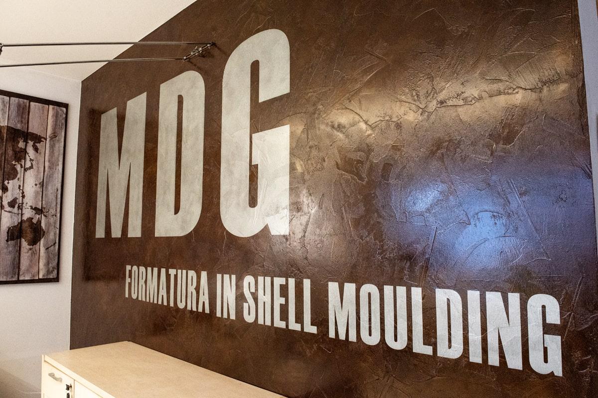 MDG Azienda